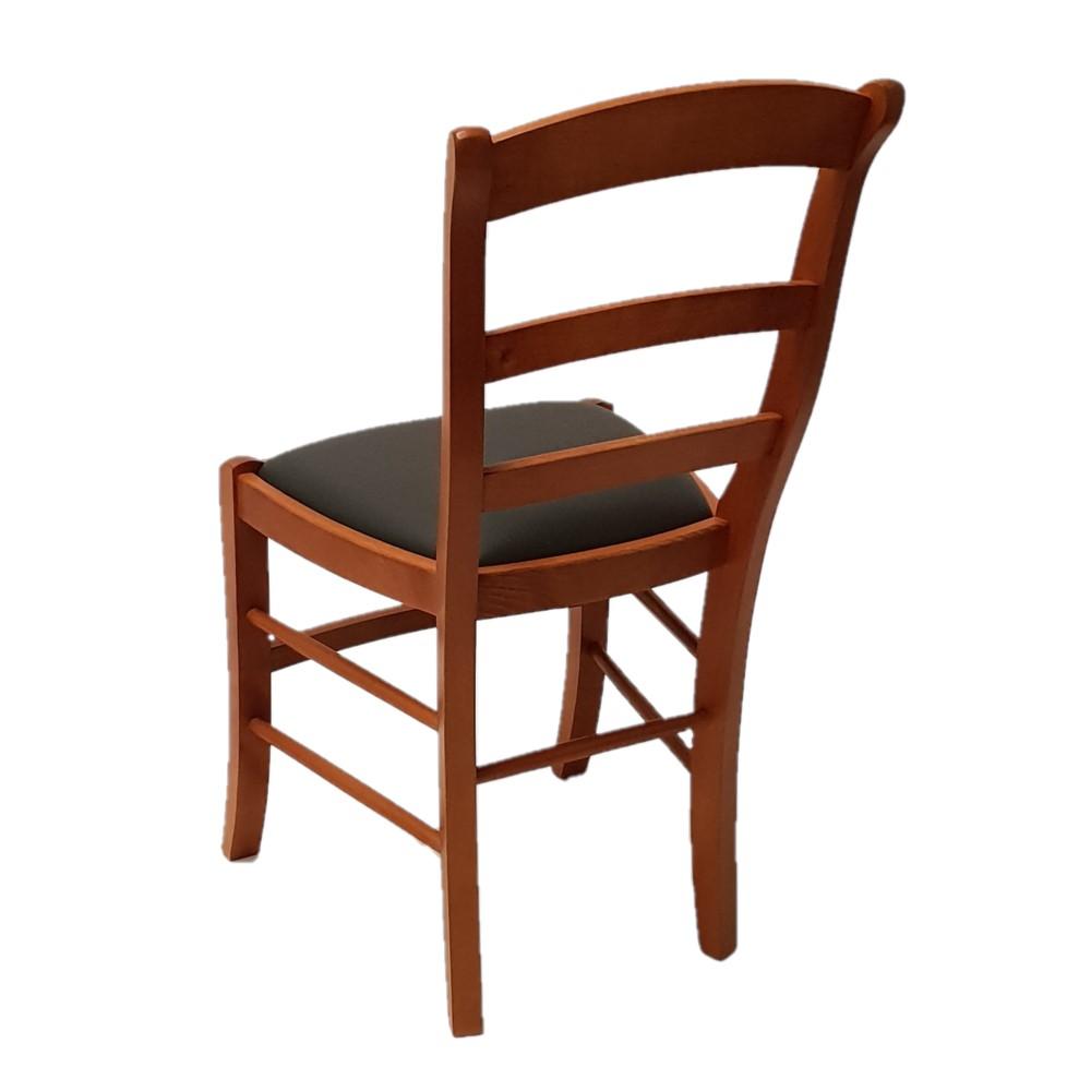 chaise ch ne pour cuisine ou salle manger chaises. Black Bedroom Furniture Sets. Home Design Ideas